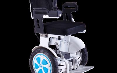 Silla de ruedas eléctrica: comparativa de 3 modelos