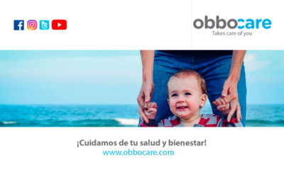 ¡Bienvenidos a Obbocare!