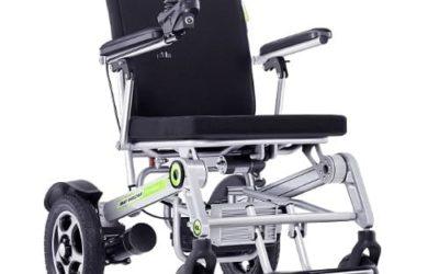 Silla de ruedas eléctrica plegable: 5 trucos para elegir bien