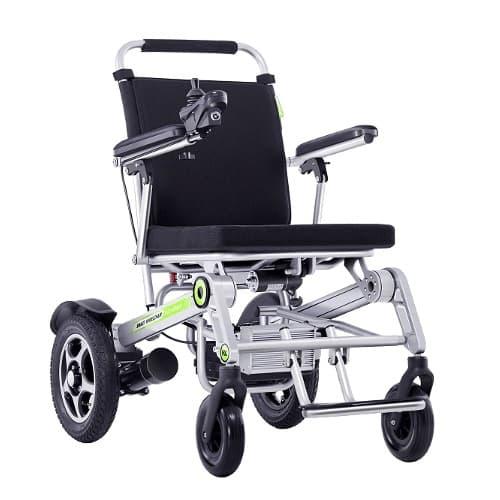 Silla de ruedas electrica plegable H3SLow
