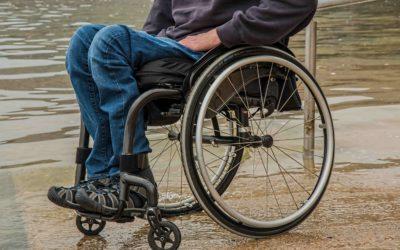 Medidas de sillas de ruedas. Tipos y usos