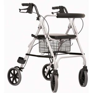 Andador rollator move light