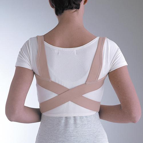 espaldillera elastica