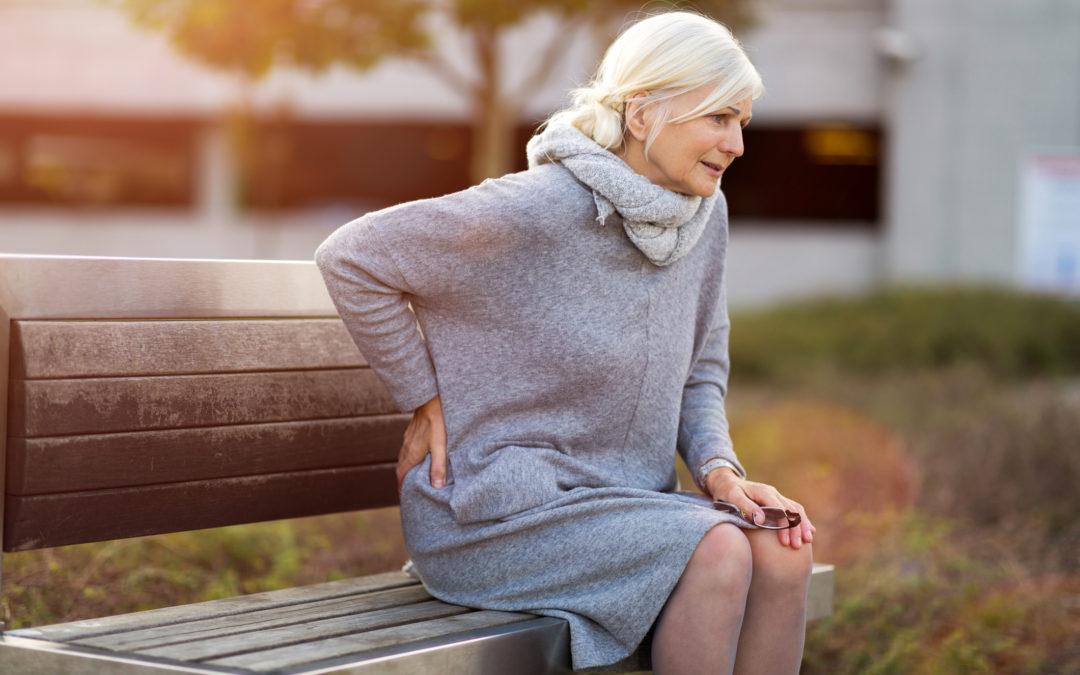 Cojines ortopédicos para asientos: tipos y usos
