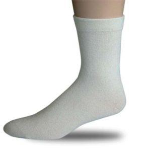 calcetines de angora
