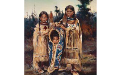 ¿Sabes quiénes son los Kiowas y cómo pueden ayudarte a prevenir las escaras?