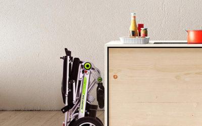 Cinco motivos para comprar la silla de ruedas Airwheel H3S