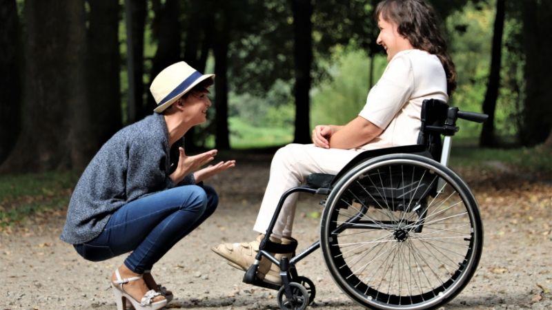 complementos para silla de ruedas