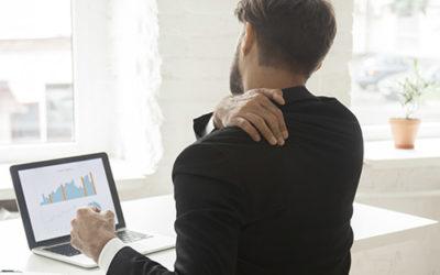 Consejos para una correcta higiene postural