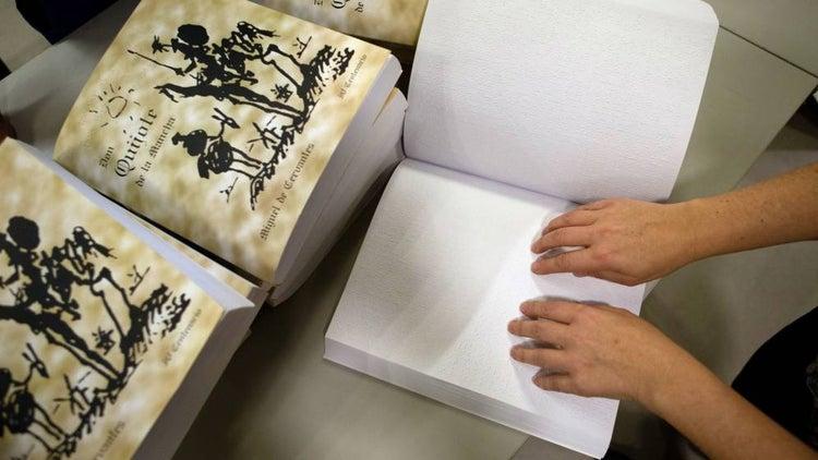 Día del Libro 2020 inclusivo: 5 libros para leer durante el confinamiento