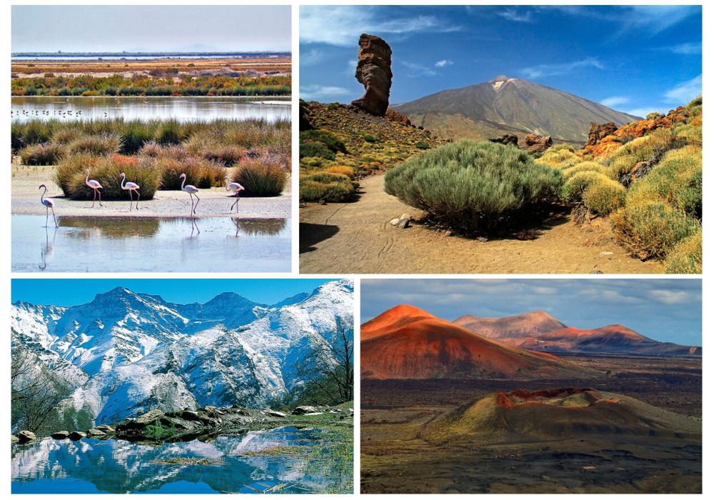 Parques Nacionales accesibles