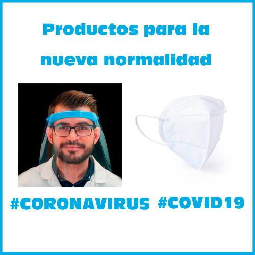 Protégete del COVID19
