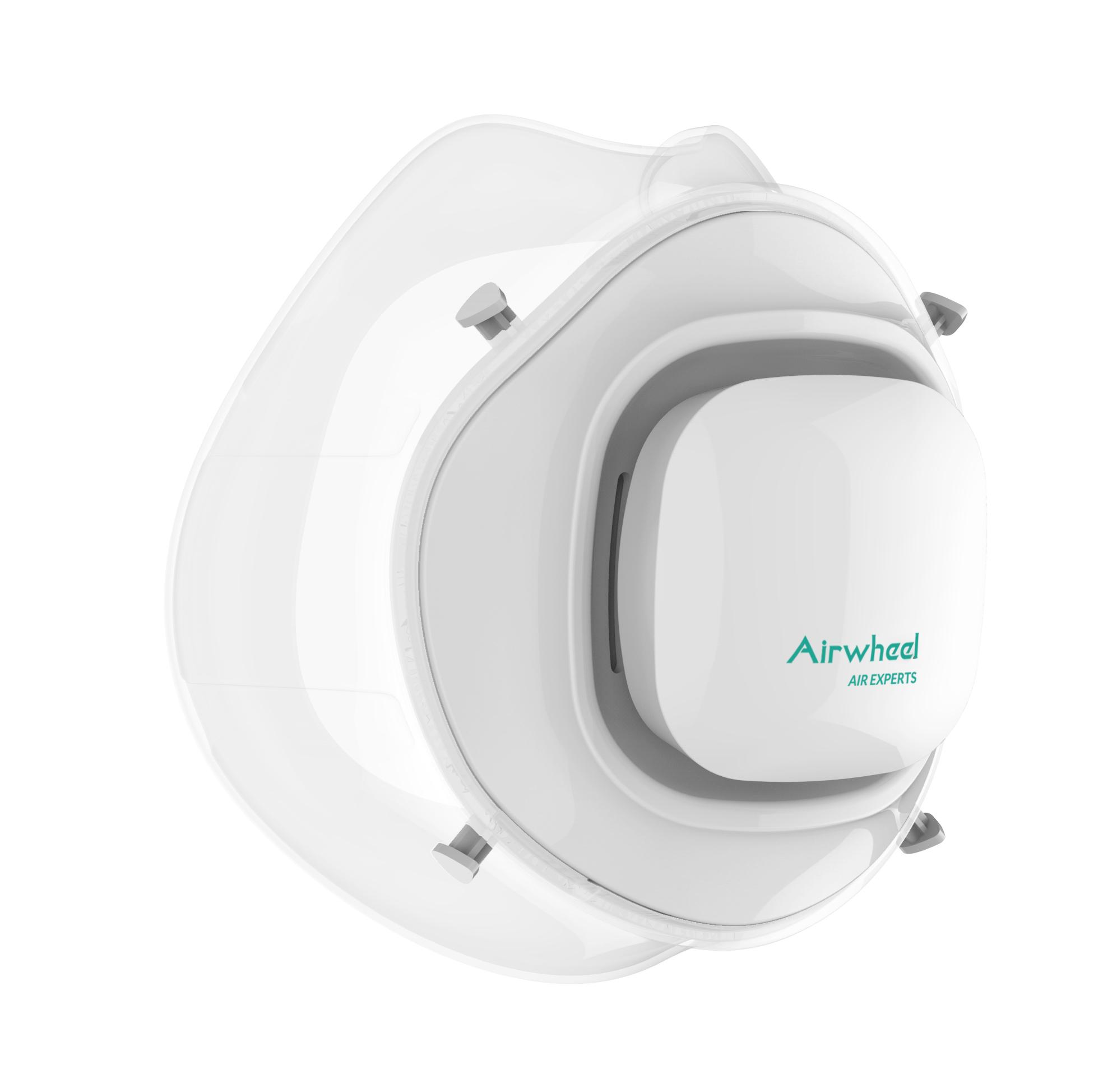 filtros mascarilla airwheel f3