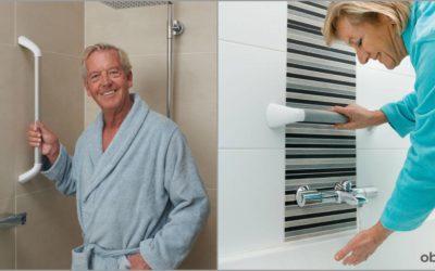 ¿Cómo sentirte más seguro en el baño?