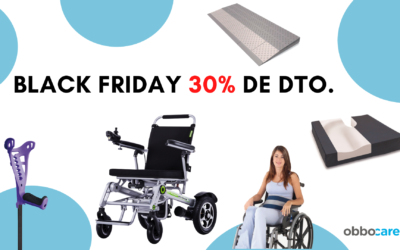 BLACK FRIDAY EN OBBOCARE
