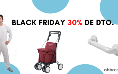 BLACK FRIDAY SEGUNDA PARTE