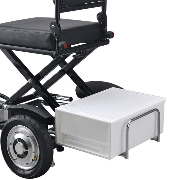 Scooter Obbocare 404